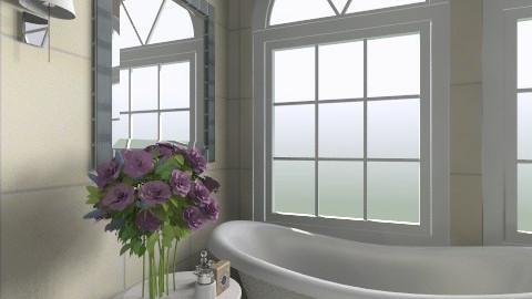 Pretty Bathroom - Classic - Bathroom - by dancergirl1243