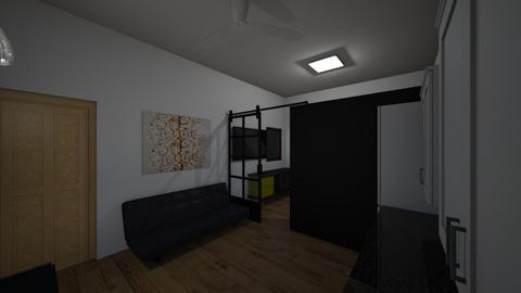 bedroom - Bedroom  - by hazelann