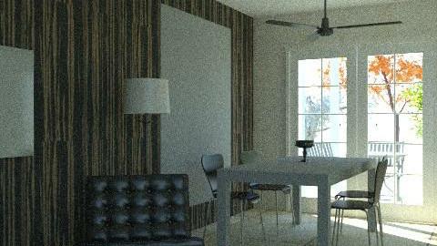 CASA CHICA - Modern - Office  - by cibelles