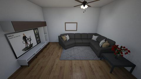 living room - Living room - by kevinmartinez