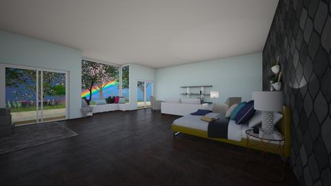 Bedroom - Bedroom - by Josiemay1234