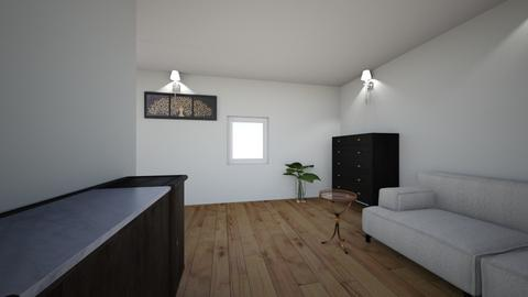 Mieszkanie Bialska - Modern - by brygida knapczyk