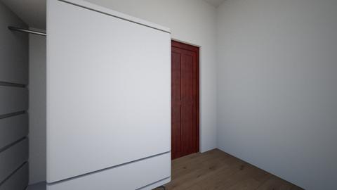 habitacion_raquel01 - Bedroom  - by mariabustillos_