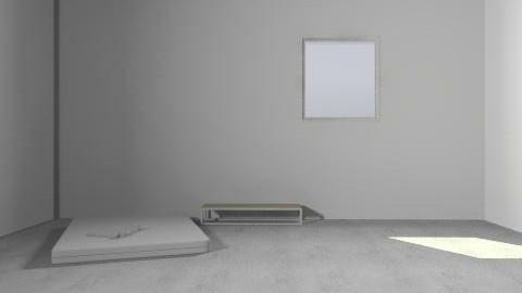 empty - Minimal - Living room  - by benss