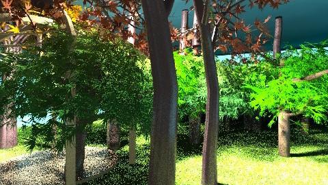 garden - Country - Garden  - by dj_drogy