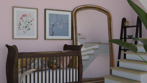 Nursery - Kids room  - by kiwimelon711