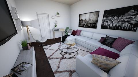 LR2 - Living room  - by VanillaDecor