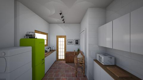 Limetrees kitchen 2 - Kitchen  - by rachelbbridge
