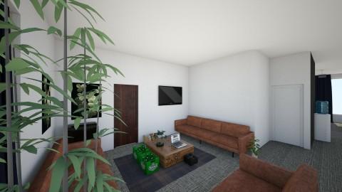 Office 2017 v65 - Minimal - Office  - by Mesa35