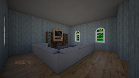 starter living room - Living room  - by grade3koscar