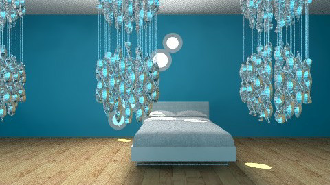 just to show - Bedroom - by conrad3120
