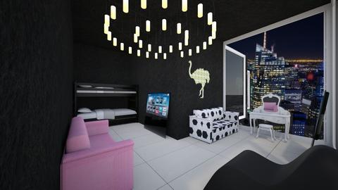 Kids Room - Modern - Kids room - by jasminecalloway