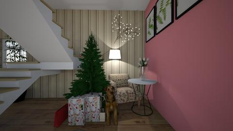 Store - Living room  - by quynh157