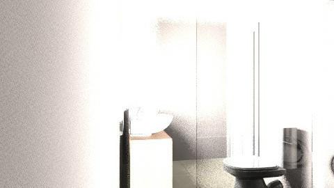 Rene Lacey Draft 1 - Minimal - Bathroom - by inspiringadditions