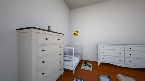 my room - Modern - by emmanewton224