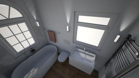 bath - Bathroom  - by milenakapral