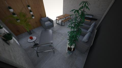 terras project - Modern - by tumminoangelo
