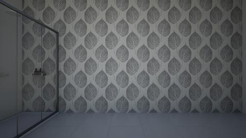 Final Project Bedroom 4 - Bedroom  - by mayaskyy
