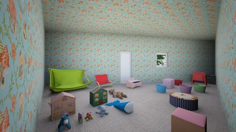 kids room - Kids room  - by yalihac30148