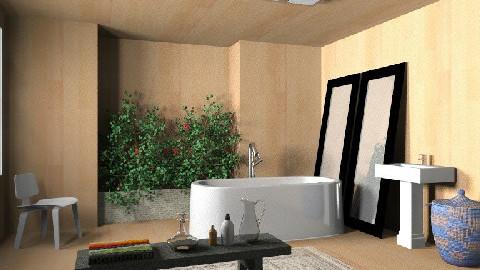 \W/ Mood Bathroom - Eclectic - Bathroom  - by 3rdfloor