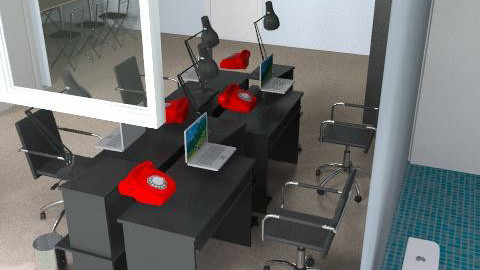 Reissnauer - Classic - Office - by SandraJanina