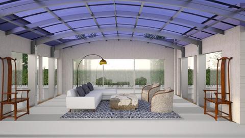 2021 Trend - Living room  - by jjp513