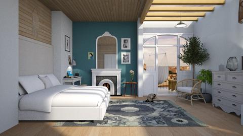 paris mood - Classic - Bedroom  - by tolo13lolo