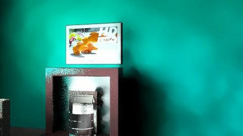 wellness - Rustic - Bathroom  - by LM333