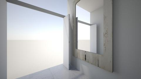 Bathroom Room Design - Modern - by jmhefner
