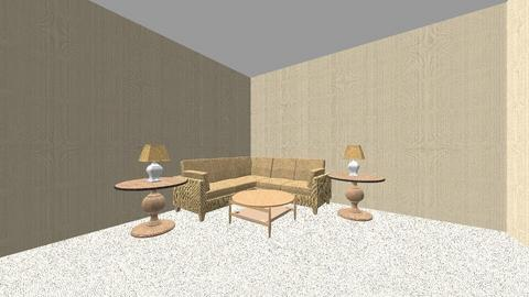 Living Room - Living room  - by Collin Durre