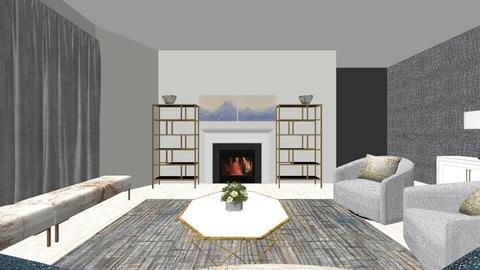 Fadzi lounge - Glamour - by ChrisNyach