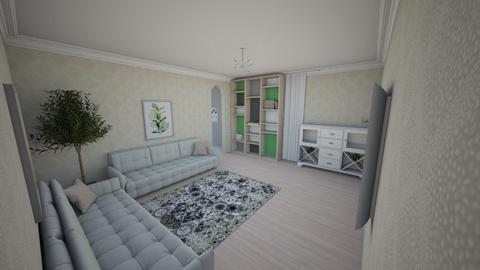 24012021a - Living room  - by way_wildness