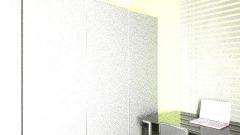 momo_bedroom1 - Minimal - Bedroom - by MoMo Im