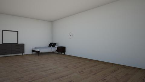 Siirin haavehuone - Bedroom - by Dina1970