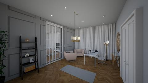 fashion office  - Office - by malookaloka
