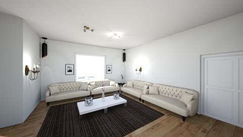 MR ALI MAJLIS 19934 - Living room  - by BORHEN