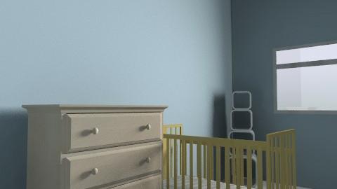 janett - Classic - Kids room  - by janetita17