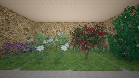 Garden - Modern - Garden  - by Yasir Ross