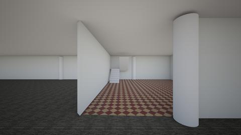 C100 hallway Kia - by joeschwartz01