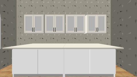 basic layout - Kids room - by brianmacias1502