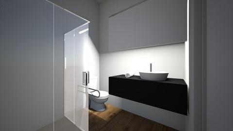 mi casa - Modern - Living room  - by anahimorales9804