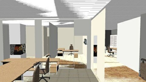 jamesoffice7 - Classic - Office - by hellopin