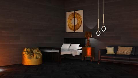 For k2008 - Bedroom  - by jaxo