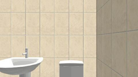 Recamara principal - Classic - Bathroom  - by rivero_eduardo