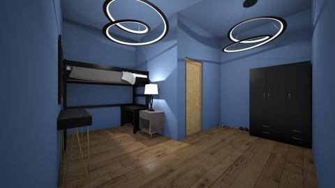 teen room - Kids room - by gbrown782