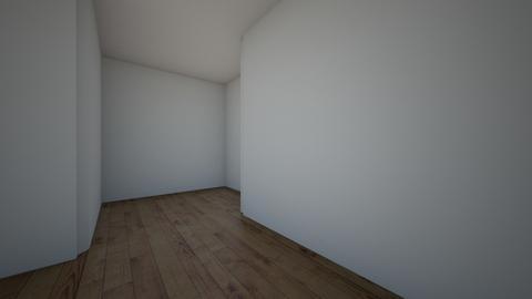 Verbouwing - Living room  - by maaikeguido