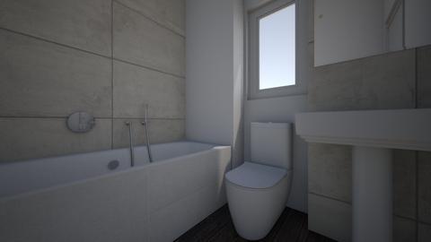Bathroom - Bathroom  - by Jonnycorb