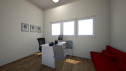 Manager Office - by Rovel_Mae