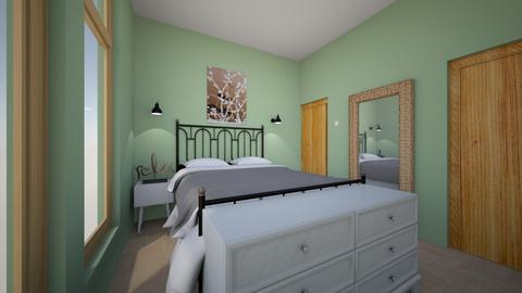 Bedroom - Bedroom  - by matfernan