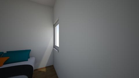 Home - Bedroom  - by lidiaputri350